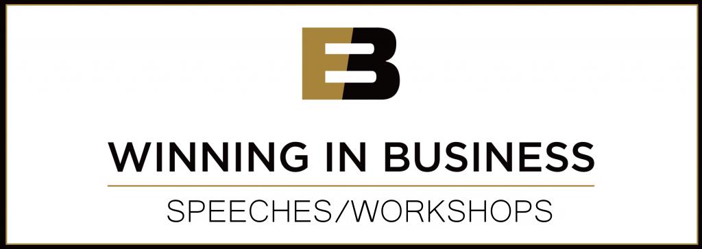 Speeches Workshops
