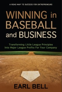 ---Winning in Baseball and Business